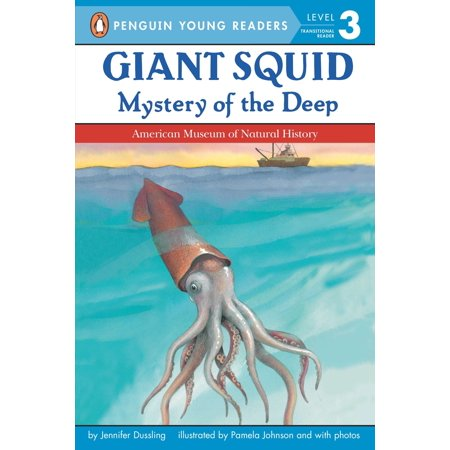Giant Squid Costume (Giant Squid : Mystery of the)