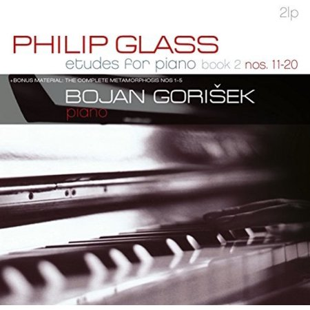 Most Popular Philip Glass Sheet Music