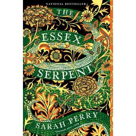 Serpent Instruments - The Essex Serpent
