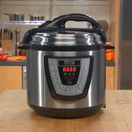 Harvest Direct Pressure Pro Pressure Cooker