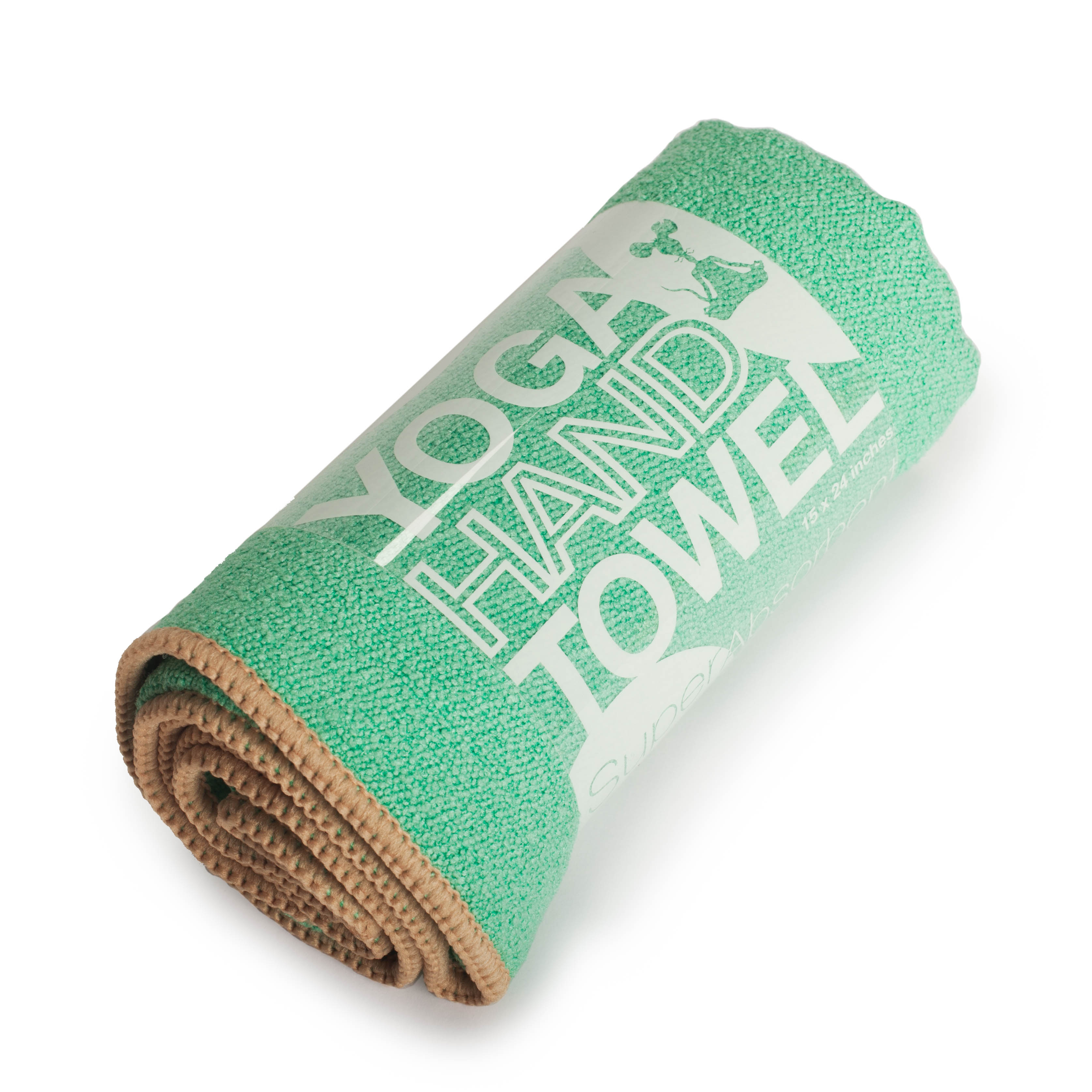 "YogaRat Yoga Hand Towel 15""x24"""