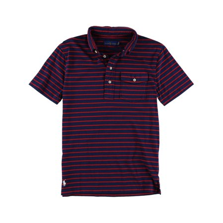 Ralph Lauren Halloween Polo (Ralph Lauren Mens Striped Rugby Polo)