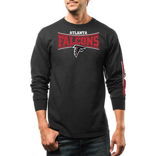 NFL Men's Atlanta Falcons Long Sleeve Tee