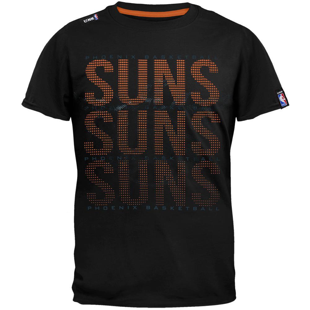 Phoenix Suns - Pinpoint T-Shirt