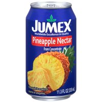 Jumex Pineapple Nectar from Concentrate 11.3 fl. oz. Can
