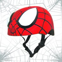 Marvel Spider-Man Bell Bike Helmet, Child