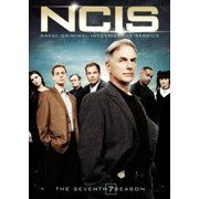 NCIS: The Seventh Season by PARAMOUNT HOME VIDEO