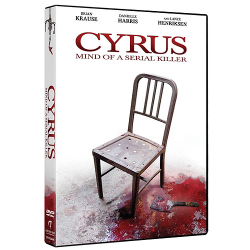 Cyrus: Mind Of A Serial Killer (Widescreen)
