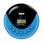 RCA Personal CD Player with FM Radio (RP3013)