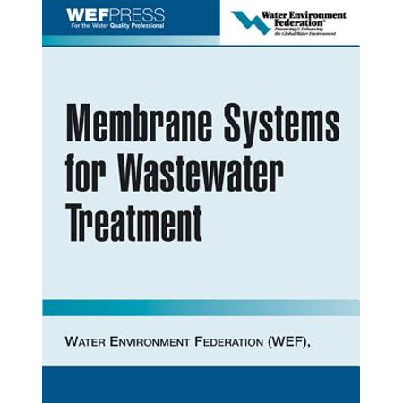 Membrane Systems for Wastewater Treatment - eBook