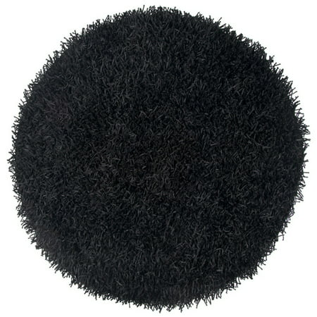 Monkey Green Rug - Rizzy Home Kempton KM1593 Rug - (3 Foot Round)