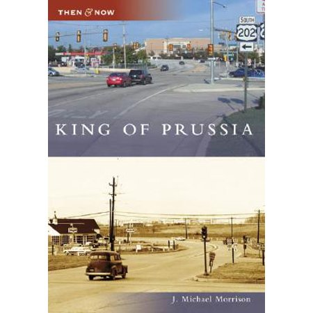 King of Prussia (Halloween King Of Prussia)