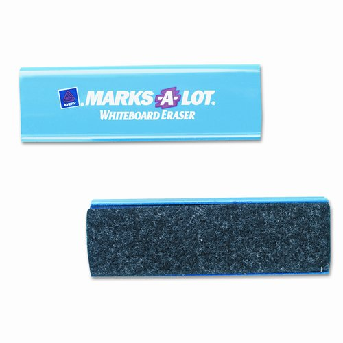 Marks-A-Lot  Whiteboard Eraser 29812