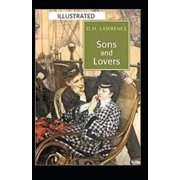 Sons and Lovers Illustrated (Paperback)