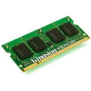 Kingston 4GB 1600MHz Single Rank SODIMM Memory Module