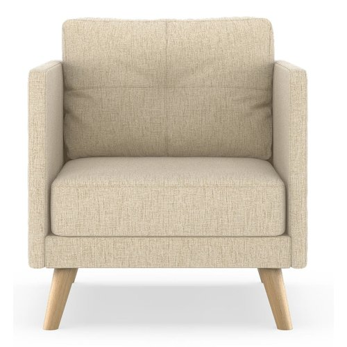 Corrigan Studio Crosland Armchair