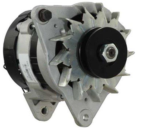 new alternator fits international tractor 364 384 474 484 diesel 0 rh walmart com International 484 Diesel International 484 Parts