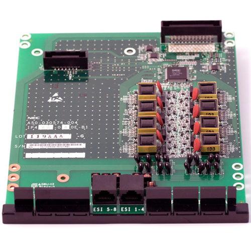 NEC 1100020 Digital Station Card