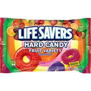 LIFESAVERS FIVE FLAVOR ASSORTED 13OZ