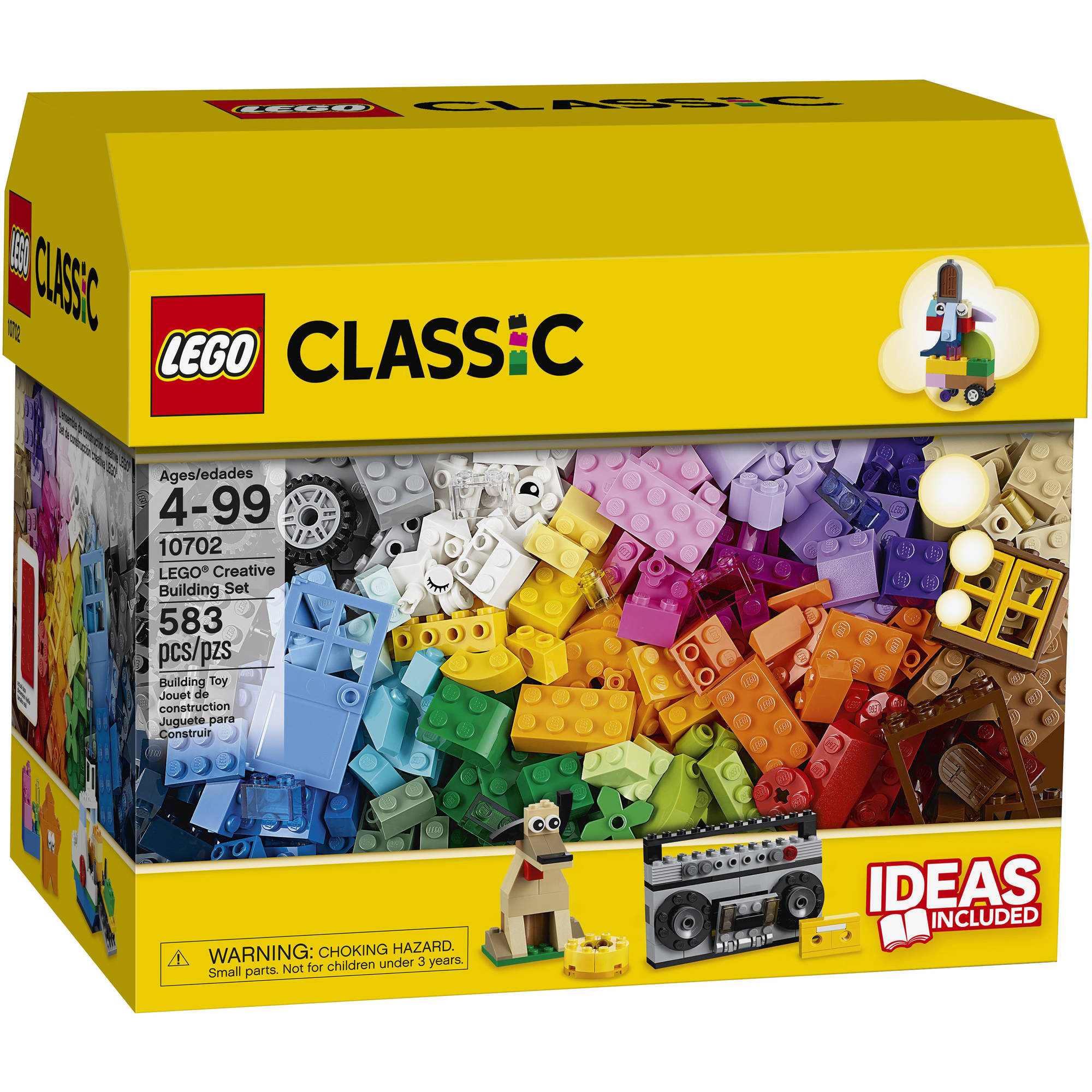 HOW MUCH DO LEGOS COST AT WALMART
