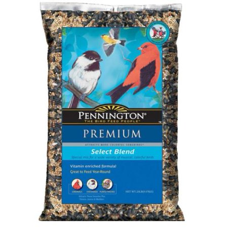 Pennington Select Wild Bird Feed and Seed, 20