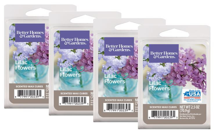 White Lilac /& Rhubarb wax melts Birthday gift for her hand poured with ecosoya wax Great little gift for wax melt lovers