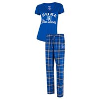47ad899d1e18 Product Image Duke University Blue Devils Women s Pajama Set Duo Sleep Set