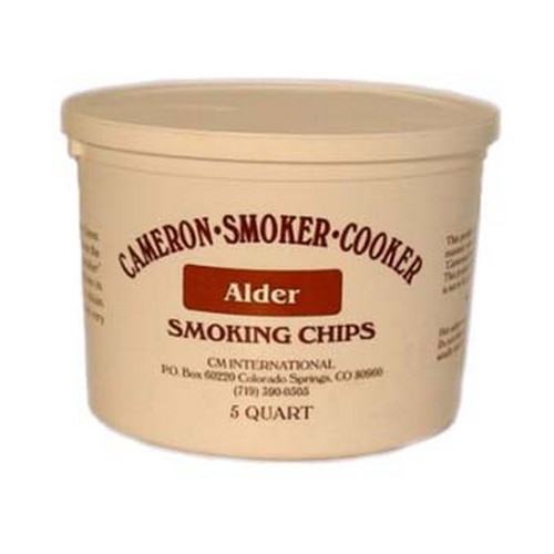 111954 Camerons Products Smoking Chips 5-Quart