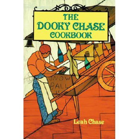 Dooky Chase Cookbook (Lynn Chase Designs)