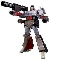 Transformers Masterpiece MP-36+ Megatron - G1 Toy version