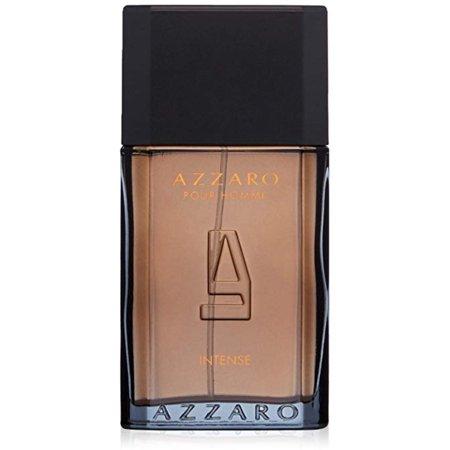 Azzaro Pour Homme Intense Eau De Spray 1.7 oz
