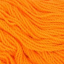 Kitty String 10 Pack Yo-Yo Strings TALL Normal - Orange Kitty