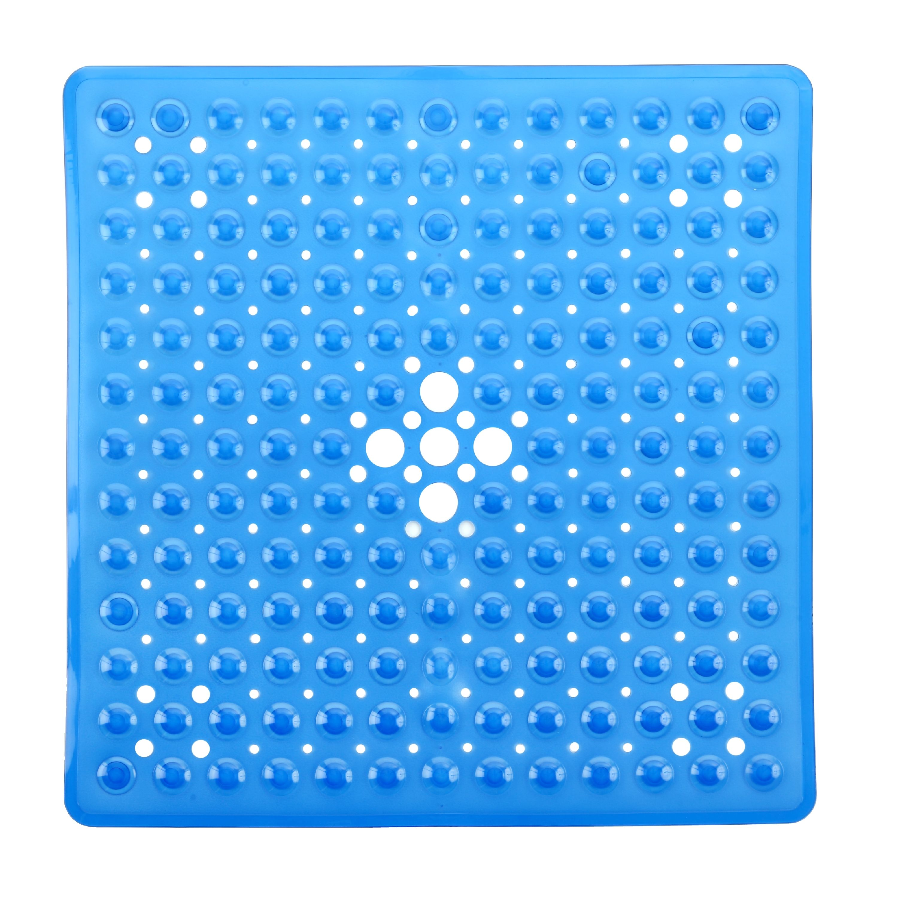 SlipX Solutions Square Shower Stall Mat - Walmart.com