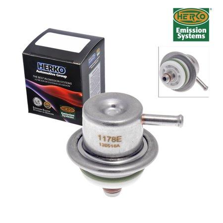Herko Fuel Pressure Regulator PR4097 For BMW KIA SAAB 91-99 3