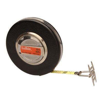 Lufkin Long Tape Measure, HW223ME