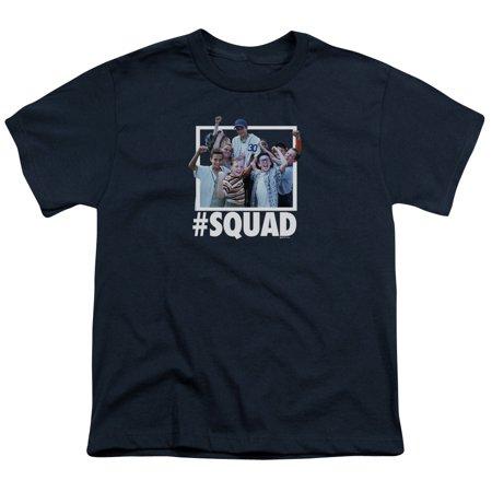 Sandlot Squad Big Boys Shirt - Sandlot Halloween