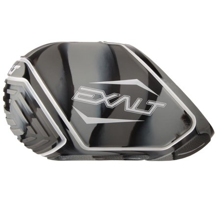 Exalt Paintball Tank Cover - Small 45-50ci - Charcoal