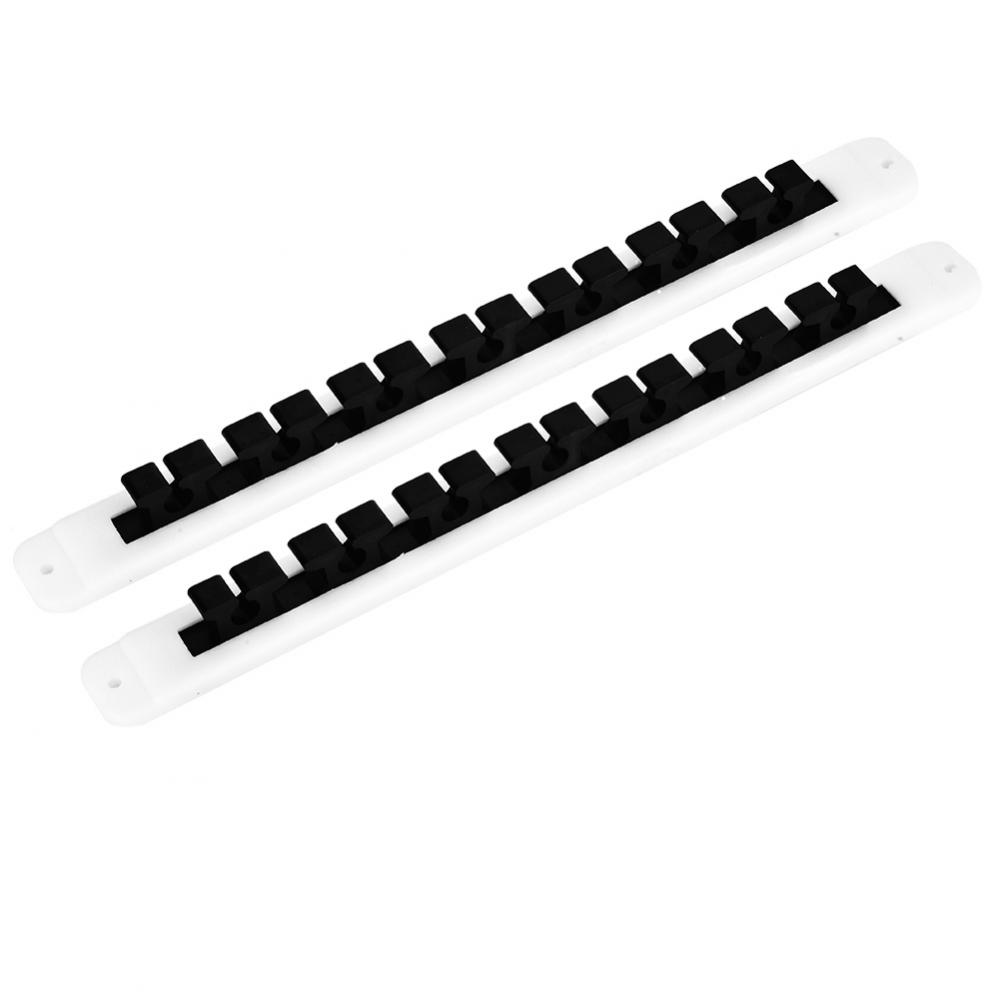 Horizontal Fishing Rod Rack 6 Tiges Support Pôle Support mural support de stockage durable