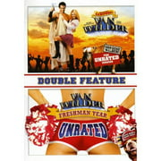 National Lampoon's Van Wilder / Van Wilder: Freshman Year (2-Pack) (Unrated) (Widescreen)