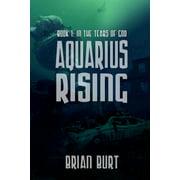 Aquarius Rising - eBook