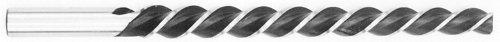 DWR Series Drill America #9 High Speed Steel Spiral Flute Taper Pin Reamer