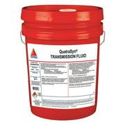 CITGO 632493001004 Transmission Fluid,Liquid,Pail,5 gal.