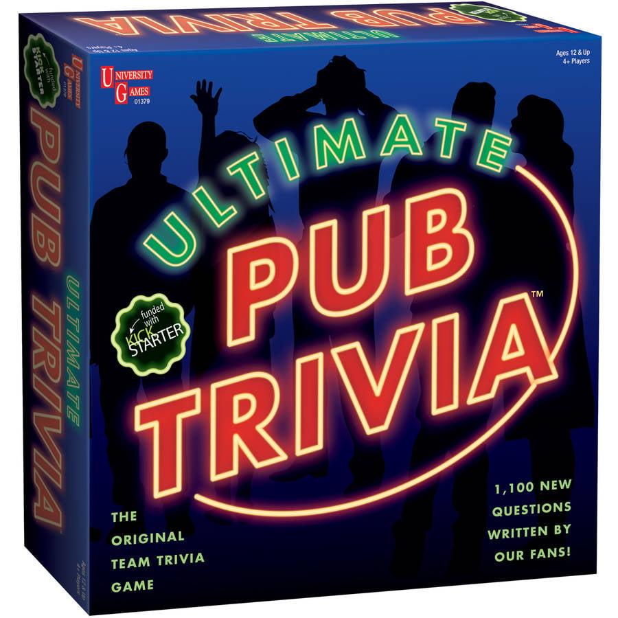 pub quiz games online