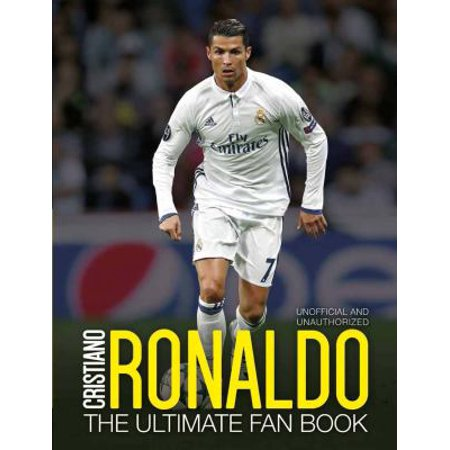 Cristiano Ronaldo  The Ultimate Fan Book