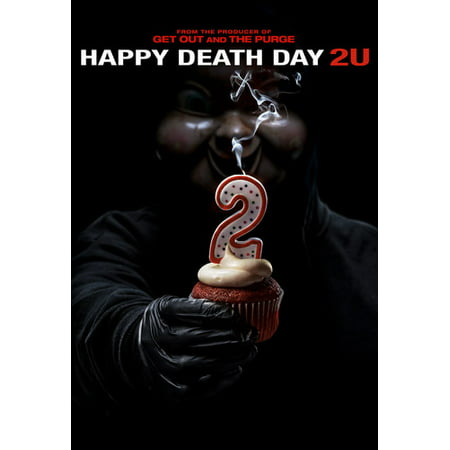 Happy Death Day 2U (DVD)](When Is Happy Halloween Day 2017)