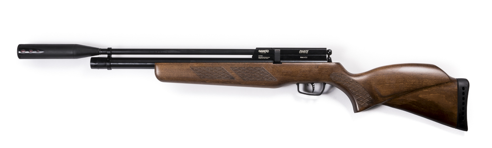 Gamo Coyote Whisper Fusion 1465S54 Air Rifles .22 - by Gamo