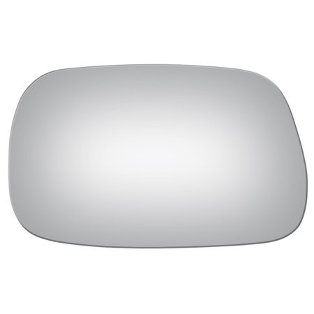 Burco 2921 Driver Side Replacement Mirror Glass for 2001 Lexus IS300