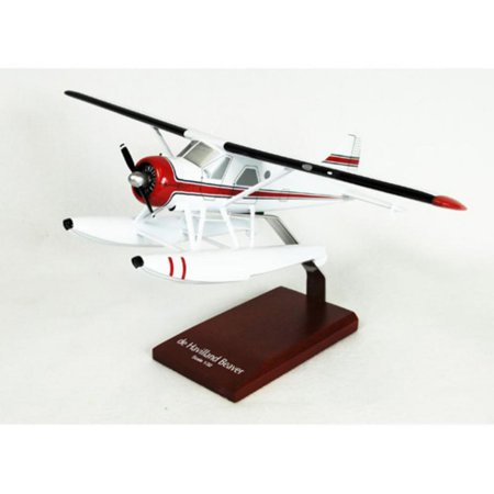 Daron Worldwide de Havilland Canada Beaver Model Airplane