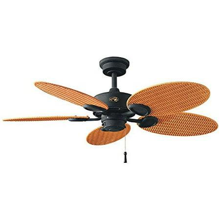 fans white beach long fan ceiling