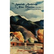 Southwest Heritage: The Spanish Archives of New Mexico, Vol. One (Hardcover) (Other)